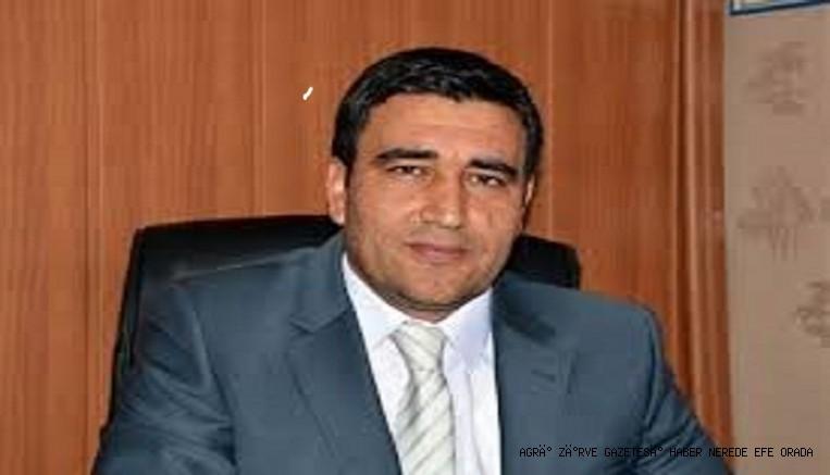 Ağrı Halkı Latif Birgül'ü İstiyor..