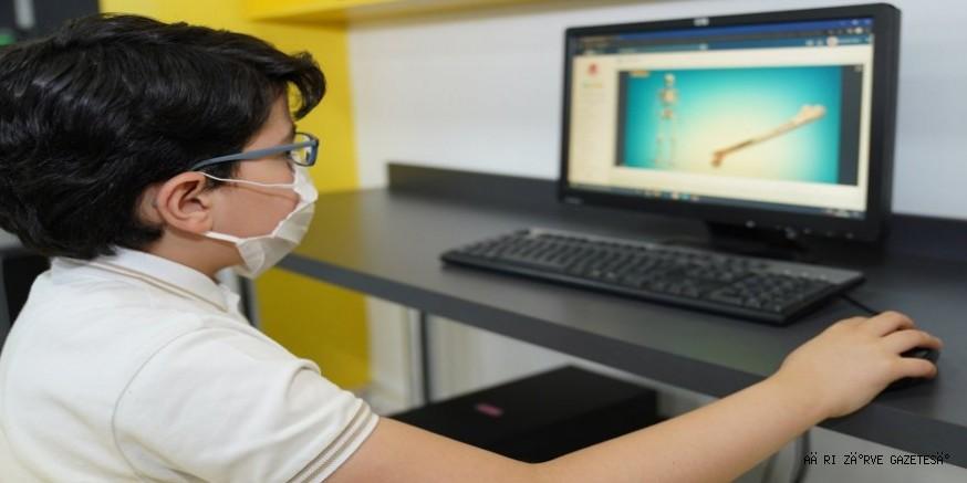 MEB'den kronik rahatsızlığı olan öğrenciler ile ilgili flaş açıklama! Kaynak: MEB'den kronik rahatsızlığı olan öğrenciler ile ilgili flaş açıklama!